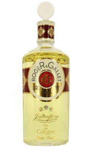 Extra Vieille by Roger & Gallet